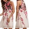 Vicky Women's Sleeveless Dress