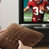 Universal Pillow Television Remote