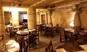 Ristorante Pizzeria Il Tempio: Ristorante Pizzeria Il Tempio Menu con gnocco fritto, salumi, pizza e birra per 2, 4 o 6 persone (sconto fino a 70%)
