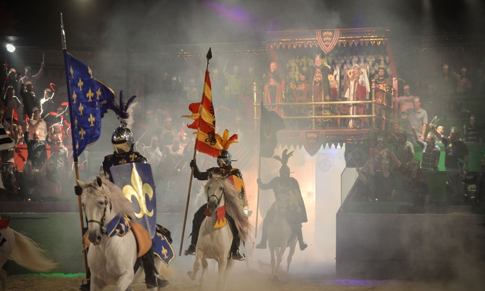 Experience Medieval Times dinner and show - chivalry, rivalry & revelry! Knights, horses, falconry, jousting, the color & action of medieval Spain Medieval times coupons groupon. Medieval times coupons groupon.