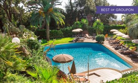 Cannes : 1 à 3 nuits avec petit déjeuner et dîner en option à lhôtel Holiday Inn Cannes 4* pour 2 personnes