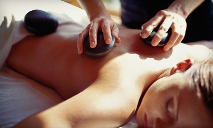 Amorphous Spa - Toronto: 60- or 90-Minute Massage at Amorphous Spa (Up to 64% Off)