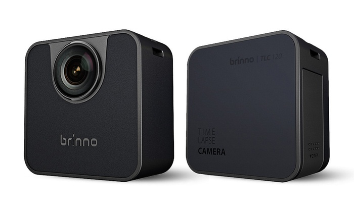 Brinno TLC120 1.3 MP 720p Time-Lapse Camera | Groupon