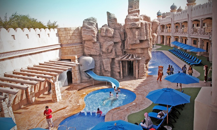 Emirates Park Resort Amp Zoo Groupon
