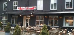 Bonsai Sushi Nieuw: 3 gangenmenu met homunyaki naar keuze voor 2, 3 of 4 personen in Lier vanaf €39,99