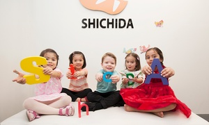 Shichida Australia: $30 for 50-Minute Trial Infant - Toddler Class at Shichida Australia, Five Locations (Up to $60 Value)