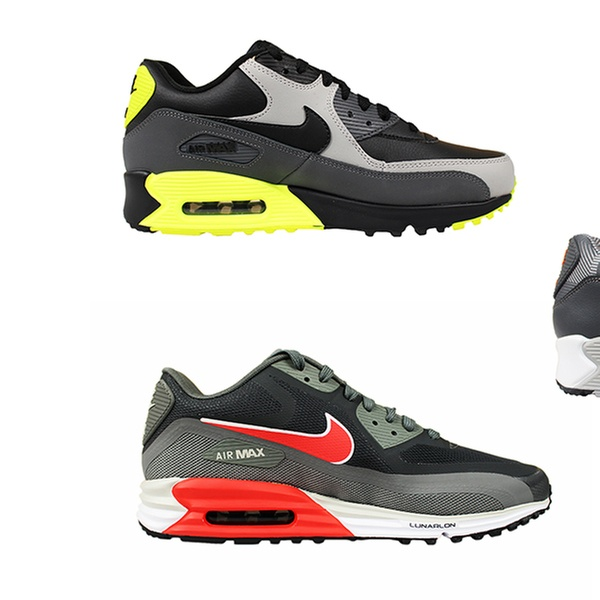 6373619cdd Nike Air Max Men's Shoes | Groupon Goods
