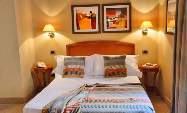 Hotel apogia lloyd rome rome citt metropolitana di for Piani di casa 1000 piedi quadrati o meno