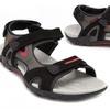 London Fog Men's Sailor River Sandals (Size 9)