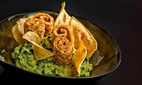 Menú degustación mexicano en 7 pasos para 2 personas por 29,99 € en Cantina Roo