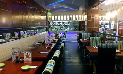 Two-Course Chinese Meal for Two or Four at Han's Kitchen at Shangri-La (Up to 52% Off)