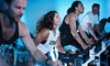 62% Off Indoor Cycling Classes at Full Psycle