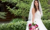 Up to 50% Off Admission at Cochrane Bridal Fair