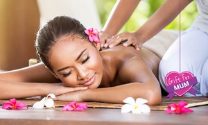 Jade Traditional Thai Massage: Up to 120-Minute Traditional Thai Massage at Jade Traditional Thai Massage, Petone (Save Up to $30)