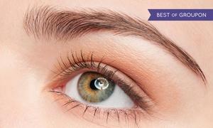 Laser Cosmetic Blue: Lifting górnej powieki laserem frakcyjnym: zabieg plazmą laserową za 149 zł i więcej w Laser Cosmetic Blue (do -56%)