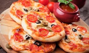 Merothi: Catering para 10, 20 o 30 personas + delivery en Merothi
