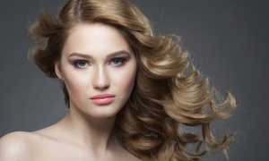 New Attitude Salon - Lucy Cesena: One or Two Haircuts with Wash and Blow-Dry by Lucy Cesena at New Attitude Salon (Up to 64% Off)