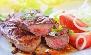Restaurant La Mira: 3-Gänge-Menü mit Grillplatte für Zwei oder Vier im Restaurant La Mira ab 15,90 € (bis zu 60% sparen*)