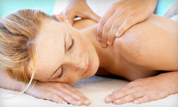 Massage by Phoebe Renee at Suite Escape Salons - Heritage Hill: One or Three 60-Minute Swedish Massages at Massage by Phoebe Renee at Suite Escape Salons (Up to 59% Off)