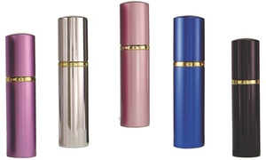 Lipstick Self Defense Pepper Spray