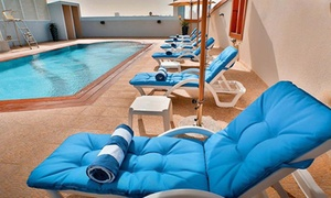 Signature SPA: One or Three Sessions of Massage of Choice with Optional Reflexology at 4* Signature SPA (Up to 62% Off)