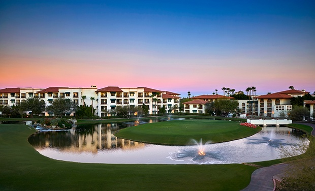 Arizona Grand Resort & Spa – Premium Collection | Groupon
