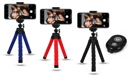 Tripod Set for iPhone