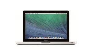 "Apple MacBook Pro 15.4"" Laptop with Intel Core i7 CPU (Scratch & Dent)"