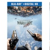 Hardcore Henry on DVD or Blu-Ray