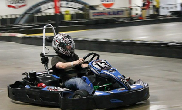 Track 21 - From $42 - Houston, TX | Groupon