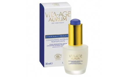 Siero anti-age Bottega di Lungavita da 30 ml