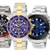 Men's Invicta Pro Diver Multifunction Watch