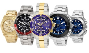 Men's Invicta Pro Diver Multifunction Watch