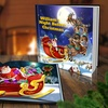 Up to 80% Off Custom Christmas Children's Books from Dinkleboo