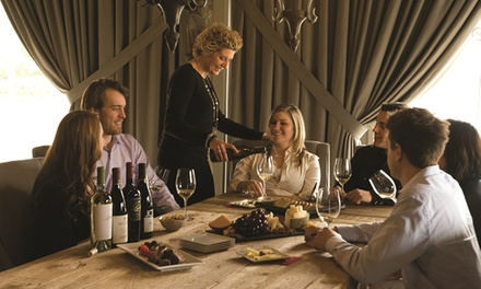 $79 for an In-Home Wine Tasting for 15 with Five Bottles of Wine from Boisset Wine Living ($250 Value)