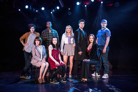 Cruel Intentions: The 90s Musical Experience (Through March 16)