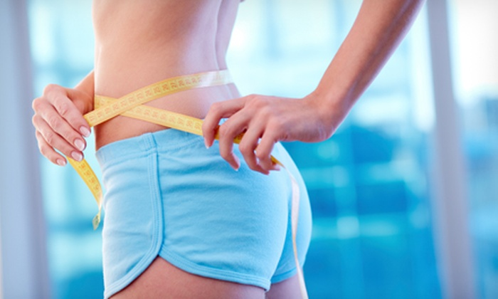 The Sadkhin Complex - Rego Park: Weight-Loss Consultation and Plan with One or Two Hunger-Control Treatments at The Sadkhin Complex (Up to 69% Off)