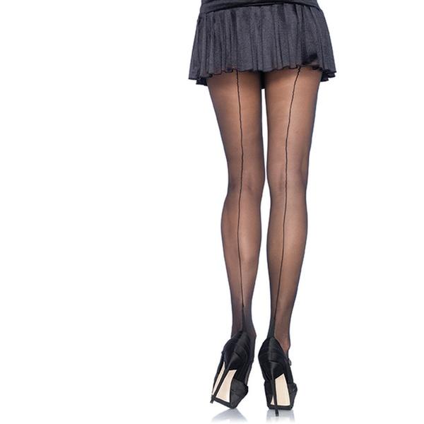 8d7f54e546e Up To 47% Off on Women s Cuban Heel Hosiery