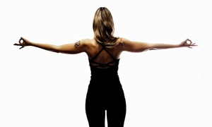 Idolem: C$29 for Ten Hot Yoga Classes for Men and Women at Idolem (C$160 Value), 10 Studios Available
