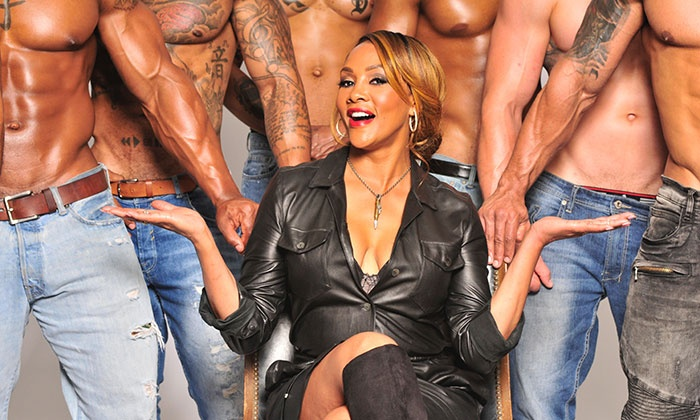 Vivica's Black Magic Live - Embassy Nightclub: Vivica's Black Magic Live (February 1–April 29)