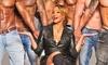 Vivica's Black Magic Live – Up to 43% Off All-Male Revue
