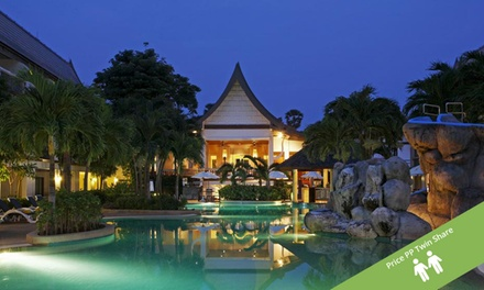 Phuket: 8-Night 4* Getaway with Flights | Groupon Travel