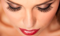 Silk Eyelash Extensions: Regular ($39) or Russian ($59) at Forever Young Laser & Beauty Therapy (Up to $120 Value)