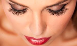 Beauty Project: Wimpernverlängerung mit bis zu 120 Lashes im Natur- oder Mascara-Look bei Beauty Project (43% sparen*)
