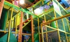 One-Hour Indoor Play Area Pass