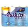 60 Cusheen Quilts Toilet Rolls