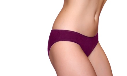 $125 for Four UltraSlim Treatments in One Session at Universal Wellness Source Streeterville ($500 Value)