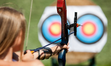 One, Two, or Four Archery Sessions at Trader Jan's Archery Pro-Shop (Up to 51% Off)
