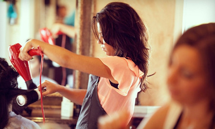ennio salvatore - East Norriton: Haircare Packages at ennio salvatore (Up to 67% Off). There Options Available.