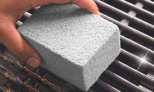 1 ou 2 blocs de pierre ponce naturelle